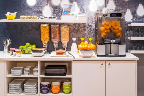 ibis Styles Paris 15 Lecourbe photo 14