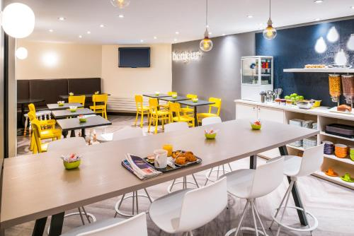 ibis Styles Paris 15 Lecourbe photo 15