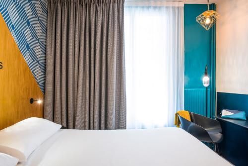 ibis Styles Paris 15 Lecourbe photo 21