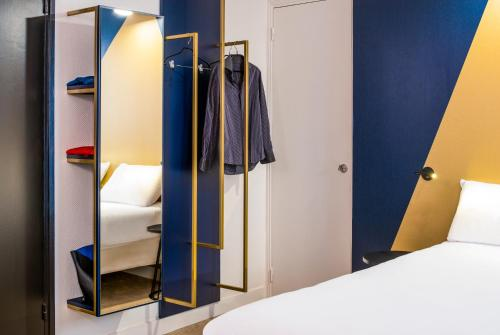 ibis Styles Paris 15 Lecourbe photo 25