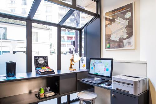 ibis Styles Paris 15 Lecourbe photo 26