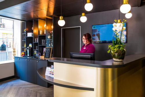 ibis Styles Paris 15 Lecourbe photo 30