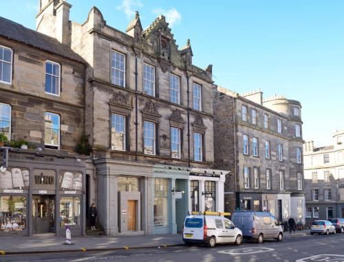 Hotel Destiny Scotland - Broughton St Lofts