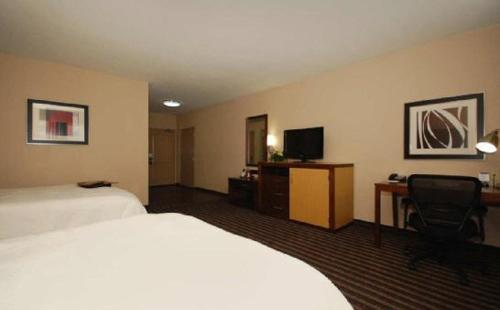 Hampton Inn Jackson/Flowood - Airport Area MS Photo