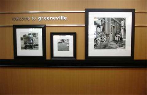 Hampton Inn Greeneville Photo