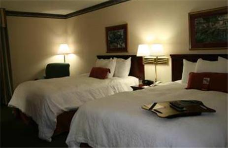 Hampton Inn Batesville Photo