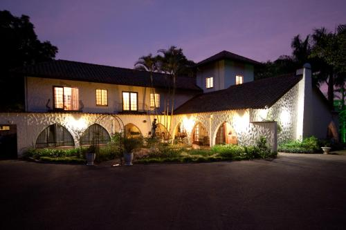 Villa Brae (Bed and Breakfast)