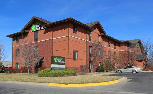 Extended Stay America - Wichita - East Photo