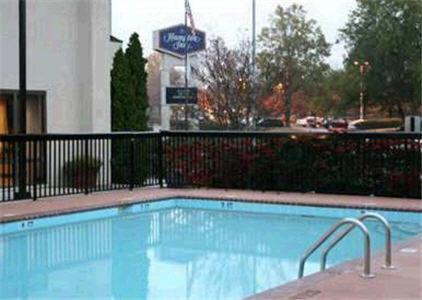 Hampton Inn Huntsville-Arsenal/South Parkway Photo