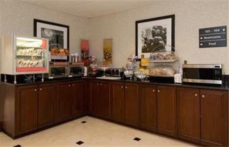 Hampton Inn Atlanta/Peachtree City - Peachtree City, GA 30269