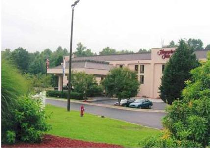 Hampton Inn Jonesville/Elkin Photo