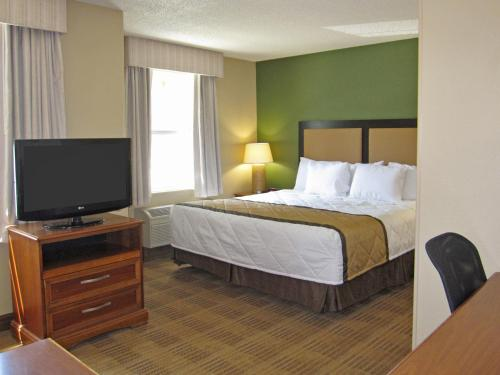 Extended Stay America - Washington, D.C. - Gaithersburg - South Photo