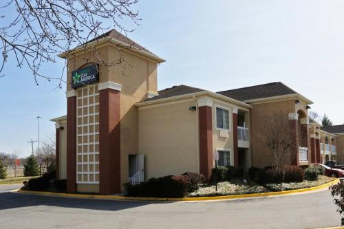 Extended Stay America Washington D C Sterling Dulles