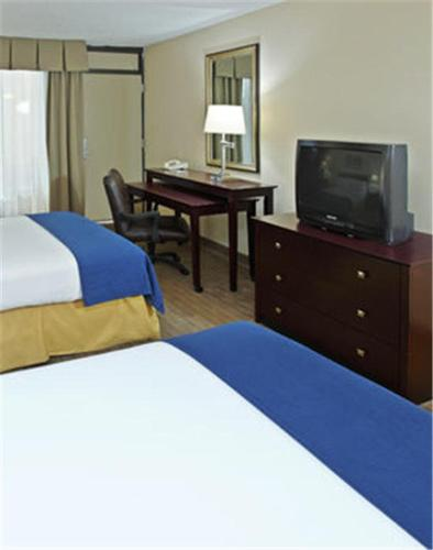 Holiday Inn Express Little Rock-Airport Photo