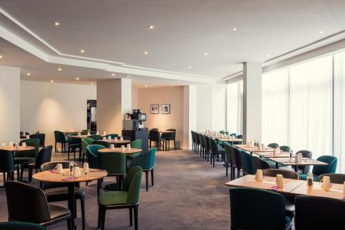 Mercure Paris Boulogne photo 47