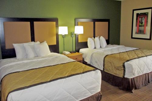 Extended Stay America - Milwaukee - Brookfield Photo