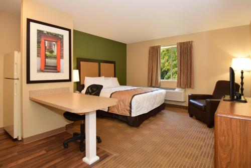 Extended Stay America - Indianapolis - Northwest - College Park photo 4