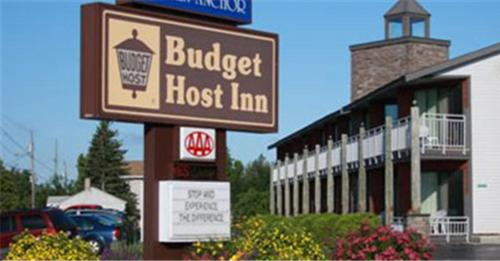 Budget Host Inn Fort Worth photo