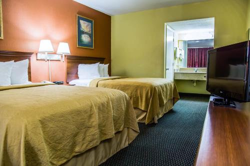 Quality Inn Bradenton - Sarasota North Photo