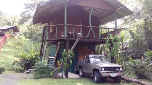 Alouatta Lodge Photo