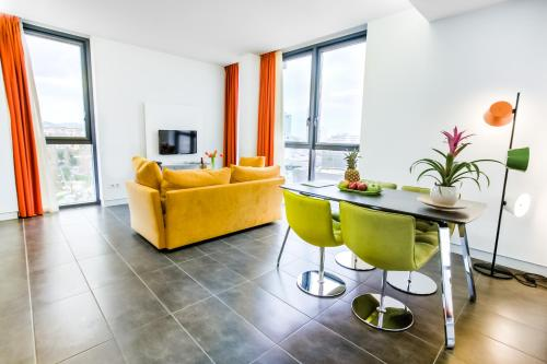 Cosmo Apartments Sants photo 88