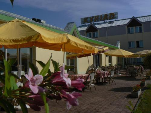 Kyriad Hotel - Restaurant Carentan