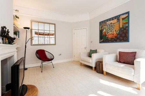 FG Apartment - Chelsea, Drayton Gardens, SW10 photo 15