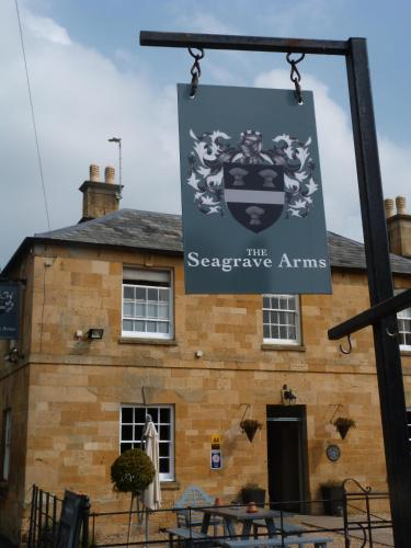 The Seagrave Arms - 12 of 41