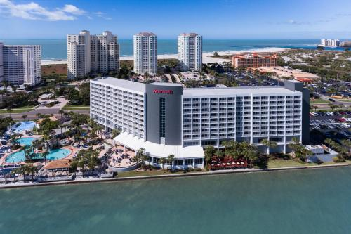 Clearwater Beach Marriott Suites on Sand Key Photo