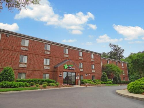 Extended Stay America - Raleigh - Research Triangle Park - Hwy 54 Photo