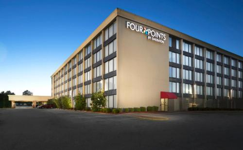 Four Points by Sheraton Kansas City Airport Photo