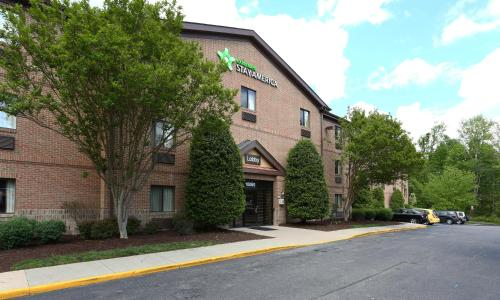 Extended Stay America - Richmond - Innsbrook impression