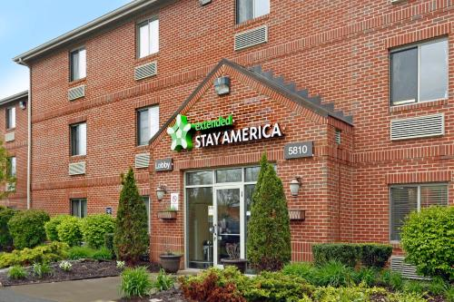 Extended Stay America - Fort Wayne - North Photo