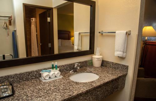 Holiday Inn Express Tucson-Airport Photo