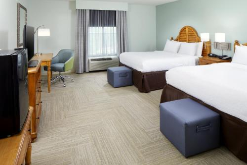 Hampton Inn And Suites Savannah Midtown - Savannah, GA 31405