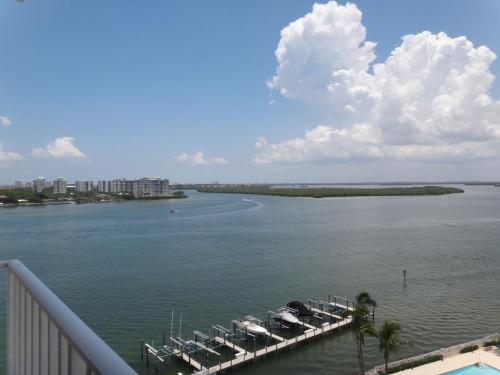 #1005 Lovers Key Estero Bay & Gulf Views
