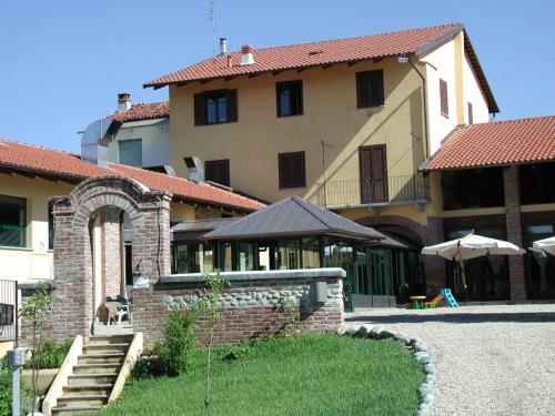 Hotel Il Mandorlo