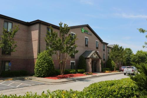 Extended Stay America - Atlanta - Alpharetta - Northpoint - East Photo