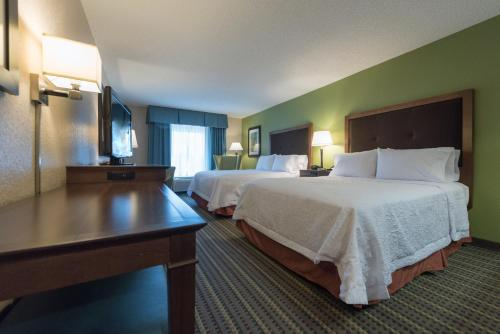 Hampton Inn Brooksville/Dade City