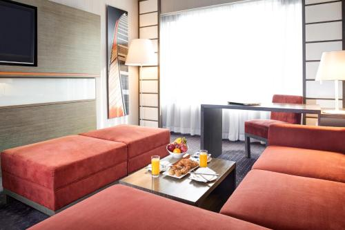 Novotel Nathan Road Kowloon photo 45