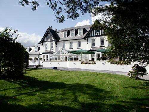 Ilsington Country House Hotel & Spa