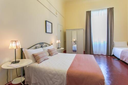 Hotel d'Azeglio Firenze photo 27