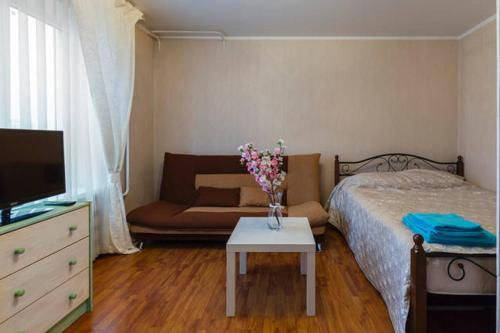 Hotel Apartment In Saratovskaya 5/1