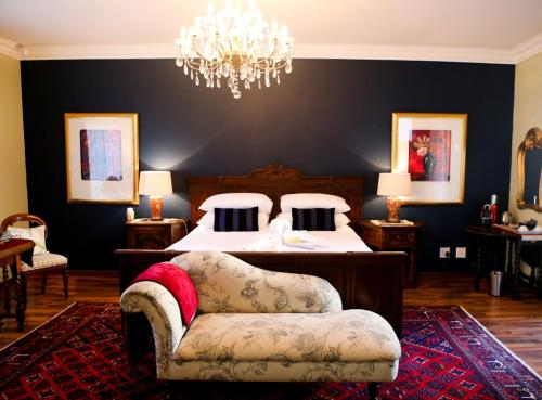 Art Lovers Guesthouse Photo