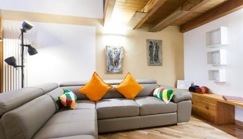 Hotel Italianway Apartments - Stelvio