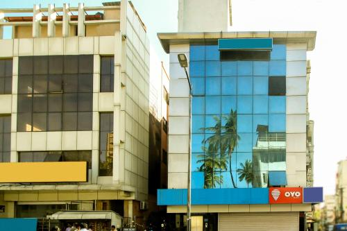 Hotel OYO Rooms Richmond Road(BLR121)