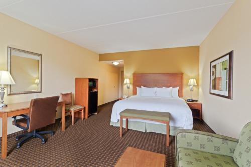 Hampton Inn Leesburg Photo