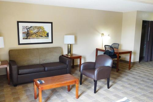 Extended Stay America - Dallas - Market Center photo 8