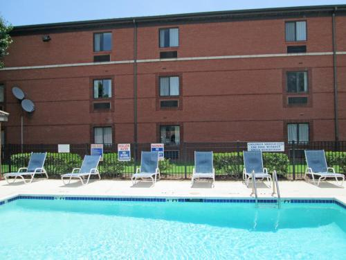 Extended Stay America - Dallas - Market Center photo 19