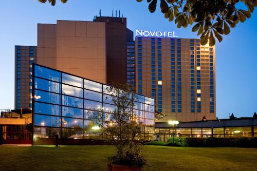 Novotel Budapest City photo 9